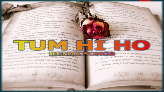 Tum Hi Ho Remix Song - náhled
