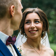 Wedding photographer Elena Gurskaya (ElenaGurskaya). Photo of 22.09.2017