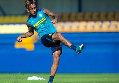Un espoir uruguayen passé par Villarreal décède à 25 ans