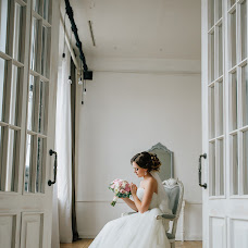 Wedding photographer Anastasiya Timofeeva (timwed). Photo of 31.08.2016
