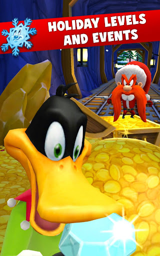 Looney Tunes Dash! screenshot 14