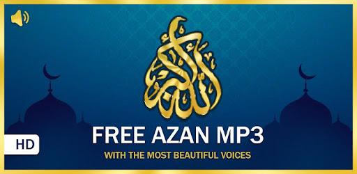 Free Azan 2019 - Apps on Google Play