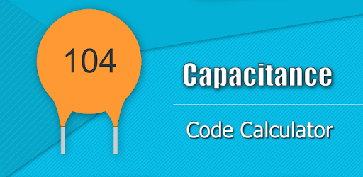 Code Ceramic Capacitors Apps On Google Play