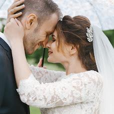 Wedding photographer Alena Kochneva (helenkochneva). Photo of 19.10.2017