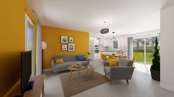 Vente maison 4 pièces 77 m2