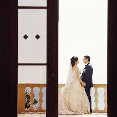 Svatební fotograf Denis Vyalov (vyalovdenis). Fotografie z 13.06.2018