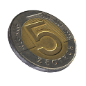 Coin Flip - Heads or Tails icon