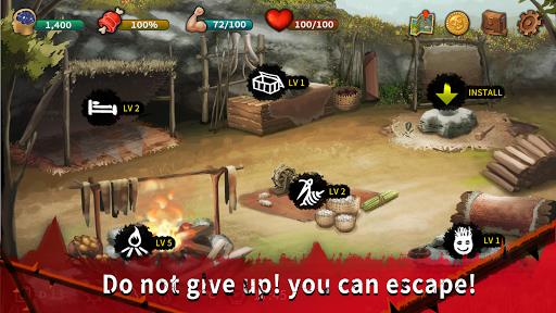 Survival & Escape: Island 1.0.8 screenshots 1