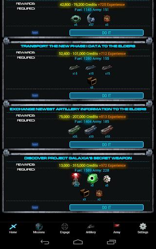 Project Galaxia screenshot 11