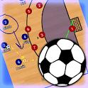 Handball Tactic Board icon