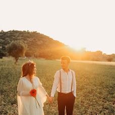 Wedding photographer Memduh Çetinkaya (memduhcetinkay). Photo of 01.10.2018