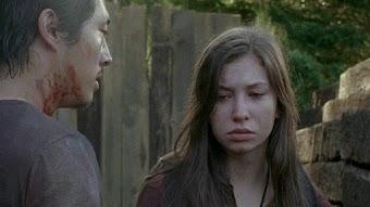 The Walking Dead - Nicht das Ende