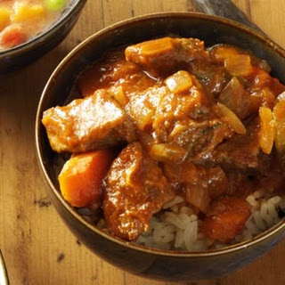 Pineapple Beef Stew Recipes