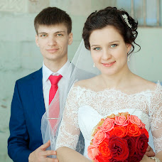 Wedding photographer Lyudmila Izmaylova (ludmilaizmajlova). Photo of 07.06.2016