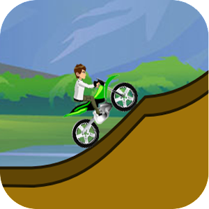 Jungle MotorBike Racing for PC and MAC