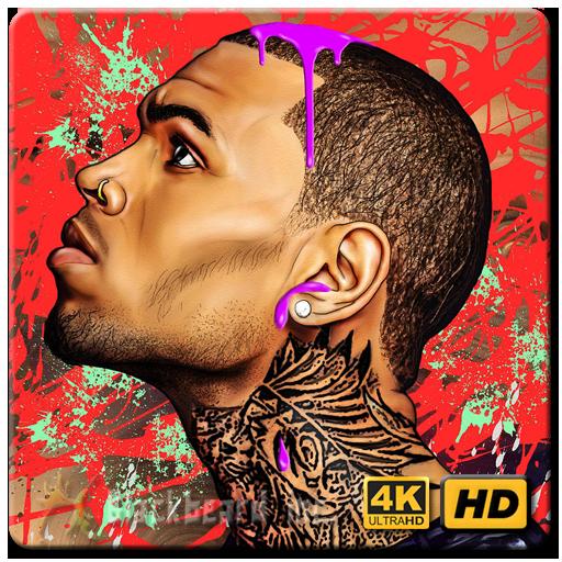 App Insights Chris Brown Wallpapers Hd Apptopia