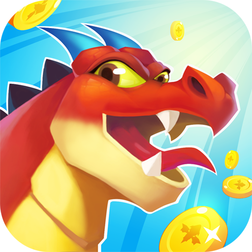 Dragon Merger - Clicker & Idle Game
