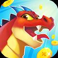 Dragon Merger