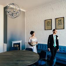 Wedding photographer Dmitriy Novikov (DimaNovikov). Photo of 13.01.2018