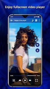 MVX Player – Music Player & Video Player 6