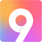 MIUI 9 - Icon Pack FREE