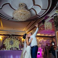 Wedding photographer Anastasiya Podobedova (podobedovaa). Photo of 21.10.2017