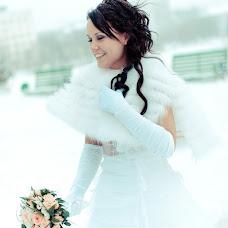 Wedding photographer Aleksey Uvarov (AlekseyUvarov). Photo of 19.02.2015