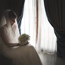 Wedding photographer Gianfranco Lacaria (Gianfry). Photo of 26.11.2018