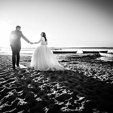 Wedding photographer Vladimir Yakovlev (operator). Photo of 27.10.2015
