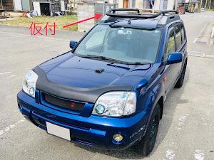 エクストレイル NT30のカスタム事例画像 tomoyaさんの2021年03月25日16:36の投稿