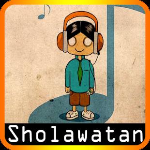 30+ Lagu Shalawatan Kanjeng Sunan Mp3 - náhled