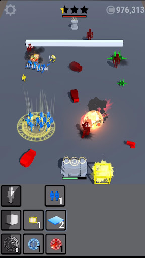 BTS craft - Boxer, Tower, Spell  screenshots EasyGameCheats.pro 4