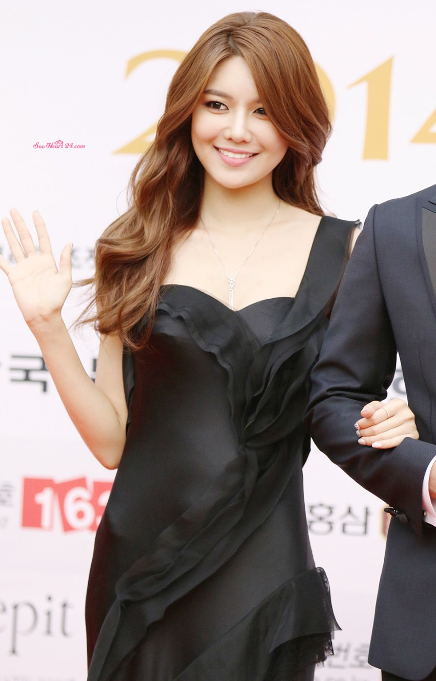 sooyoung gown 28