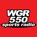 WGR – Sports Radio 550 icon