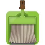 Cache Cleaner - History Eraser Icon