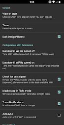 WiFi Locator APK screenshot thumbnail 6