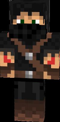 hypixel | Nova Skin