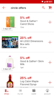 App Target 2020.9 APK for iPhone