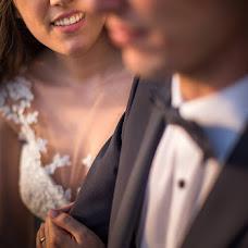 Fotografo di matrimoni Francesco Brunello (brunello). Foto del 16.06.2017
