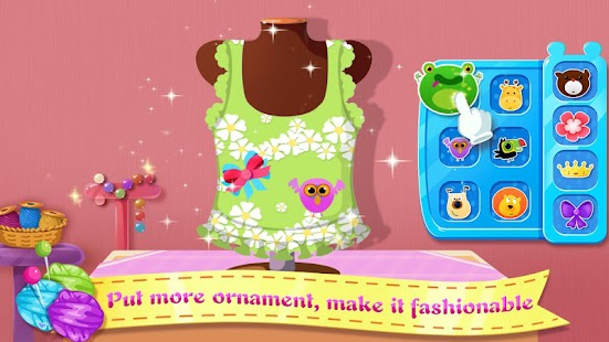 Download Little Tailor 2 For PC Windows and Mac apk screenshot 5