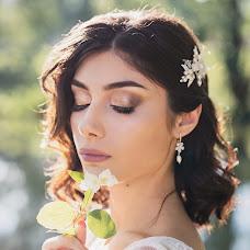 Wedding photographer Anastasiya Nikitina (anikitina). Photo of 02.07.2018