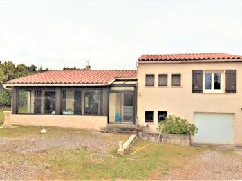 maison à Fendeille (11)