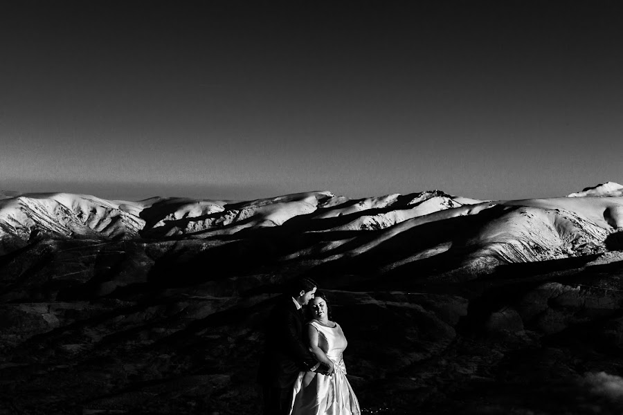 Wedding photographer Johnny García (johnnygarcia). Photo of 08.08.2017