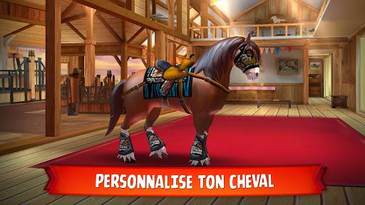 Horse Haven World Adventures  captures d'écran 1