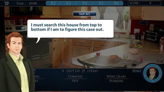Mystery Case: The Gambler screenshot 7
