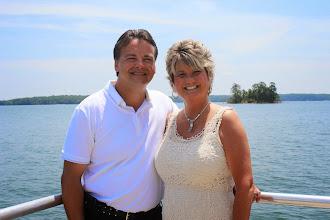 Photo: Lake Hartwell Elopement http://WeddingWoman.net -
