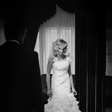 Wedding photographer Aleksandr Zoff (AlexZoFF). Photo of 29.09.2014