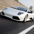 Themes Lamborghini icon