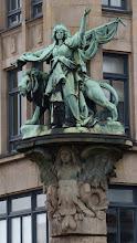 """Photo: """"Hammonia""""; Haus der Seerfahrt"""
