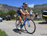 Thomas Degand sera au Tour de France